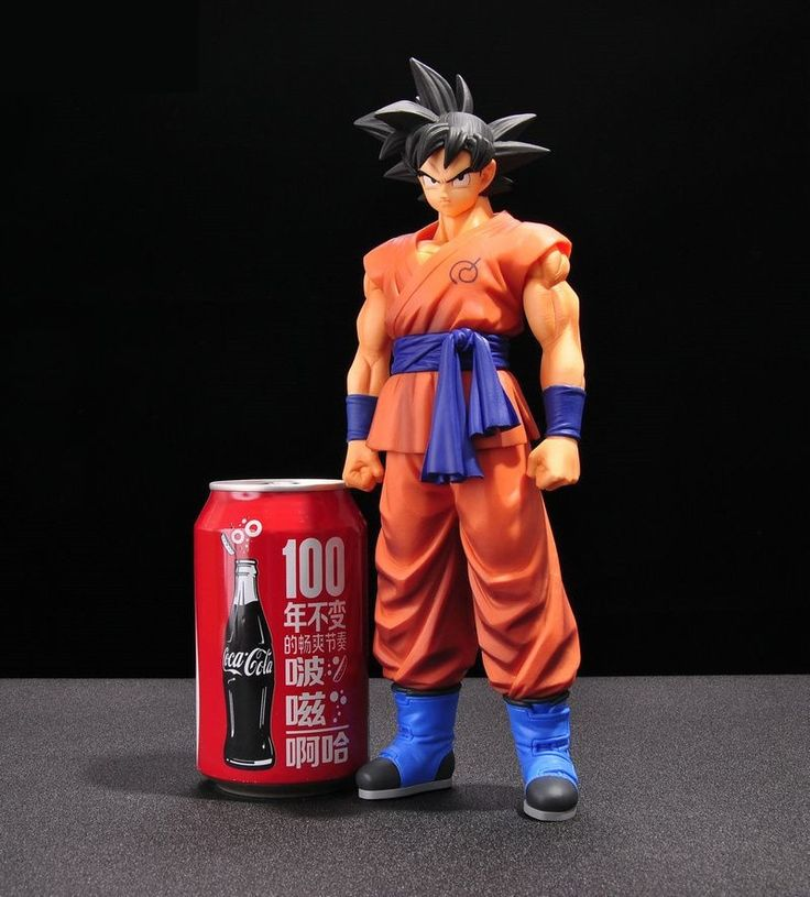 18.36$  Watch now - http://ali4r4.shopchina.info/1/go.php?t=32769461809 - Dragonball Z Figures Baby Goku Games Ball Z Dragon Ball Crystal Balls GT Figurine Dbz Toys Resin Budokai Tenkaichi 3 Vegeta  #buyininternet