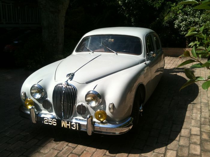 Online veilinghuis Catawiki: Jaguar - Mark I - 1959
