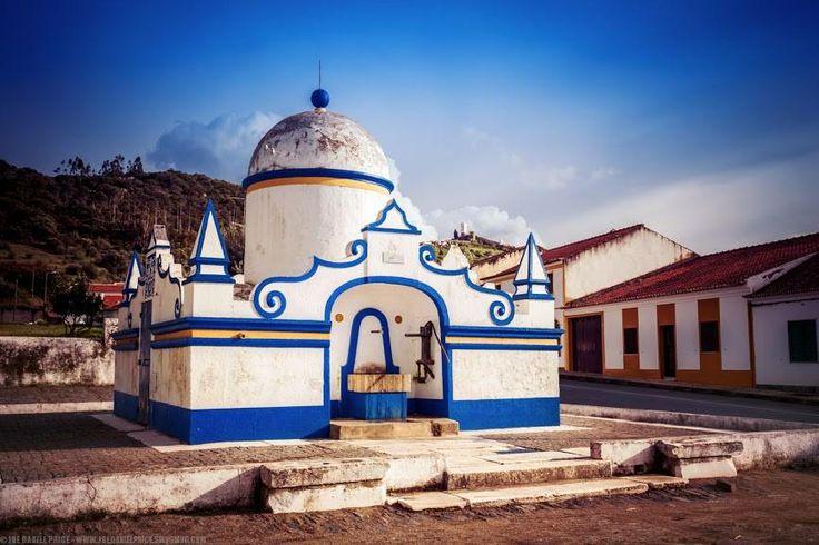 Monsaraz - PORTUGAL- Biking Tour inland Alentejo