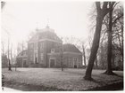 Manorial Estate Frankendael, photograph from the city archive, Amsterdam, The Netherlands