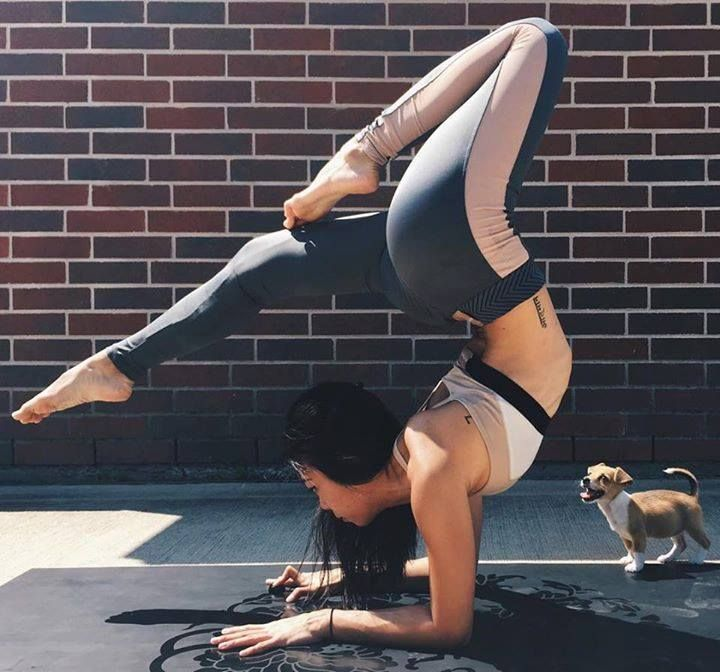 Whatever You Do In Life Yoga Shows How To It Better