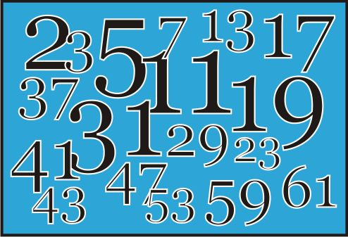 Que existem infinitos números primos, não há mais dúvida após a demonstração dada por Euclides, mas e a distância entre dois números primos consecutivos, por que nenhum autor de livros de teoria dos números ainda não se pronunciou? É claro, que à medida que os números primos crescem, a distância entre dois números primos consecutivos cresce enormemente, haja vista que existem desertos de primos, com lacunas preenchidas por números compostos, de comprimentos tão grande quanto se queira,.