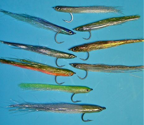 12 best striped bass fly patterns images on pinterest for Fly fishing lures for bass