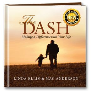 The Dash Inspirational Movie - Movie