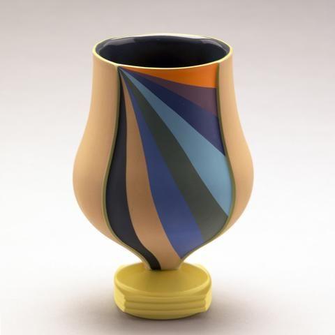 10. Peter Pincus Pedestal Cup