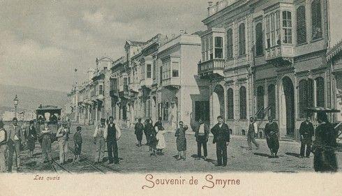 Bir Zamanlar İzmir'de Rumlar - Nilay Vardar - bianet