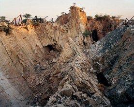 Makrana Marble Quarries #8,