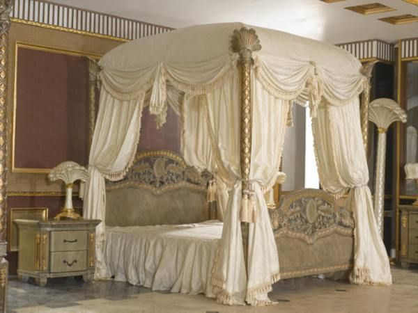 Best 25 Canopy Bed Drapes Ideas On Pinterest Bed