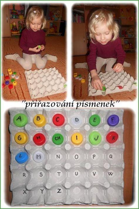 Aktivity pro děti - Busy bags - pytlíky - Album uživatelky klara.t - Foto 384…