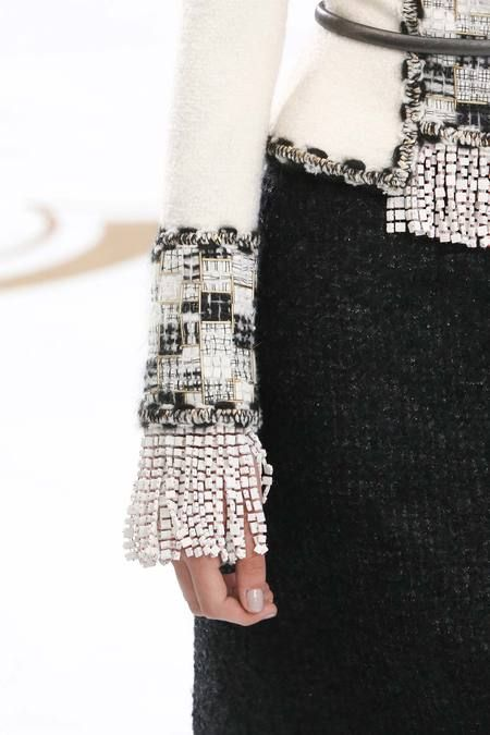 Chanel Haute Couture Fall 2014 _