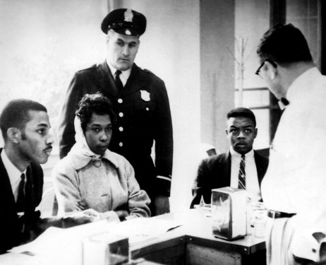 NPR: Cooking Up Change: How Food Helped Fuel the Civil Rights Movement