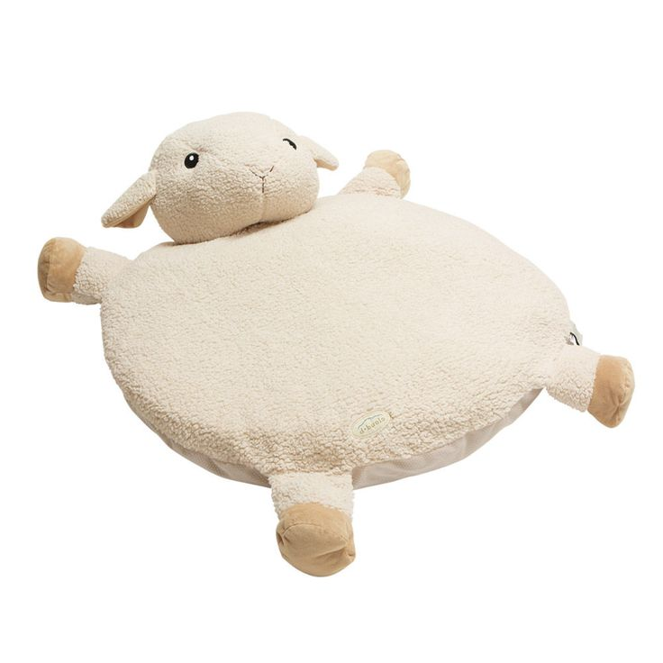 43 best little lamb images on pinterest diy baby gifts and baby this snuggly sleep sheep snug rug makes playtime even better providing a padded play area negle Image collections