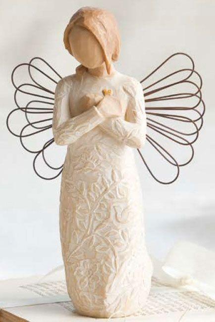 113 best details matter willow tree angels images on. Black Bedroom Furniture Sets. Home Design Ideas