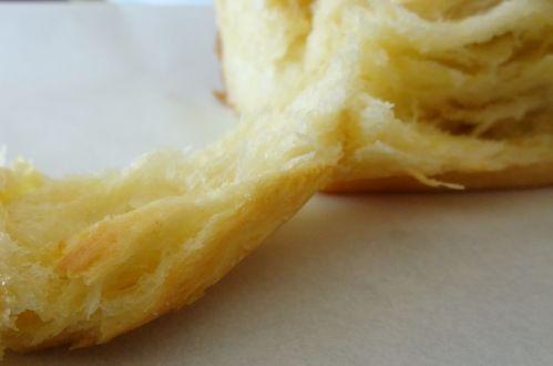 brioche au beurre 'cuisine au beurre salé'