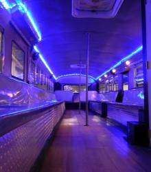 Twin Cities Party Bus MN | Minneapolis Party Bus Rental MN