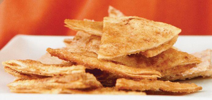 Tortilla Cookies Recipes | Ricardo