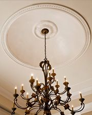 ceiling domes