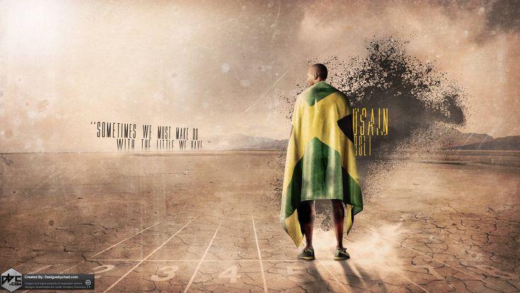Usain Bolt Wallpapers - Wallpaper Cave