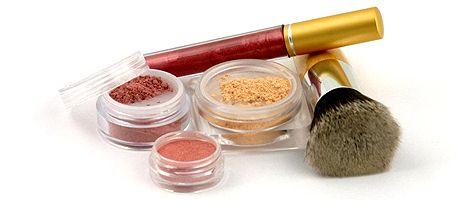 Kolorówka.com - indywidualne kosmetyki naturalne i mineralne