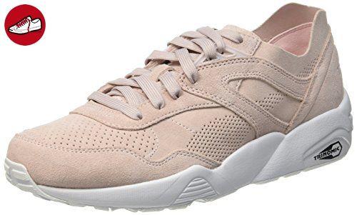 Puma Unisex-Erwachsene Ftrack R698 Soft Pack Sneaker, Pink-Rose (Pink Dogwood/White), 43 EU - Puma schuhe (*Partner-Link)