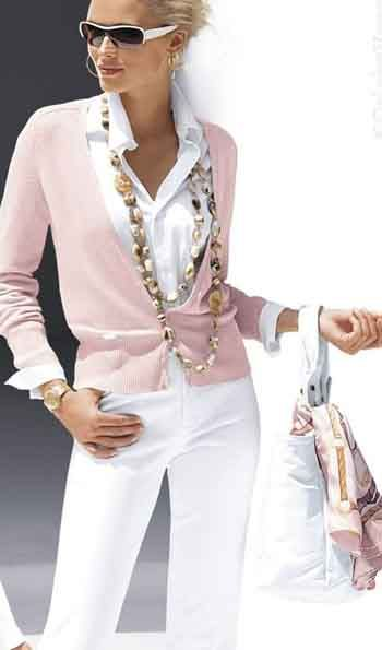 Casual Wear For the Ladies (22 Photos) - Men's Fashion and Lifestyle Magazine - ZeusFactor