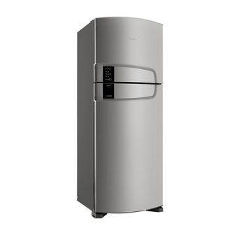 Geladeira Consul Frost Free Duplex 2 Portas Bem Estar CRM55AK 437 Litros...
