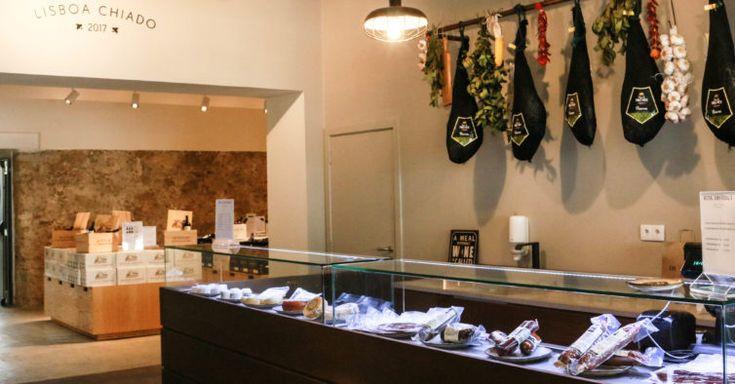 Wine District: o novo e gigante bar de vinhos do Chiado