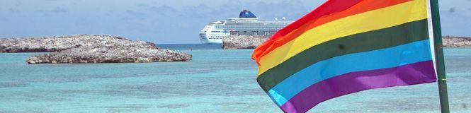 Miami Pride #Cruise 2014 April 14-18, 2014 - Aboard The Norwegian Sky   #gaycruise #gaytravel