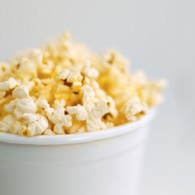 Kettle Corn Recipe: Kettle Corn