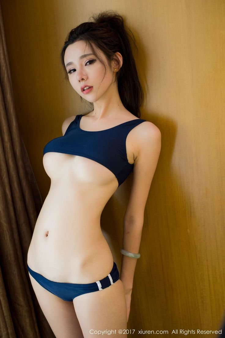 Gorgeous asian women