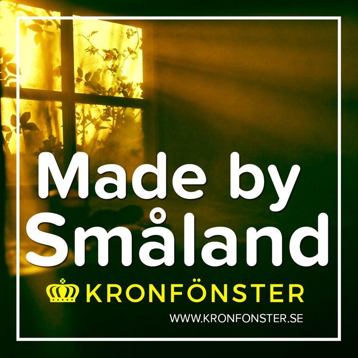 Fönster från Kronfönster - Made by Småland  Polaris: Fast PVC-fönster 1-luft 3-glas  #PVCfönster #Polaris #Superenergiglas #fönster #Kronfönster  Läs mer » https://goo.gl/umRtV7