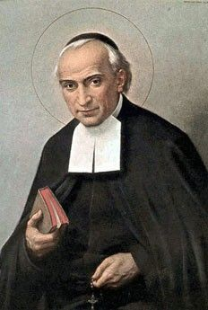 St. Benildus Romancon. Only one Lasallian school is named after him, which is: De La Salle-College of Saint Benilde. (DLS-CSB, formerly DLSU-CSB) Most Benildeans call CSB as Benilde.