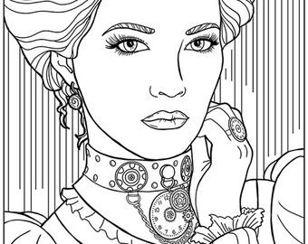 321 best Printable Coloring Sheets images on Pinterest Draw