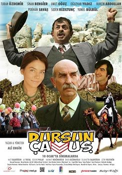 Dursun Çavuş 2014 - WEB-DL XviD - Yerli Film