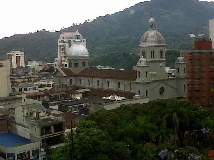 Catedral de Pereira