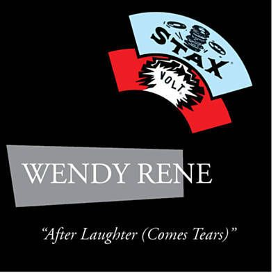 Trovato After Laughter (Comes Tears) di Wendy Rene con Shazam, ascolta: http://www.shazam.com/discover/track/10071740