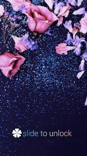 Flower Reveries For Applock APK screenshots