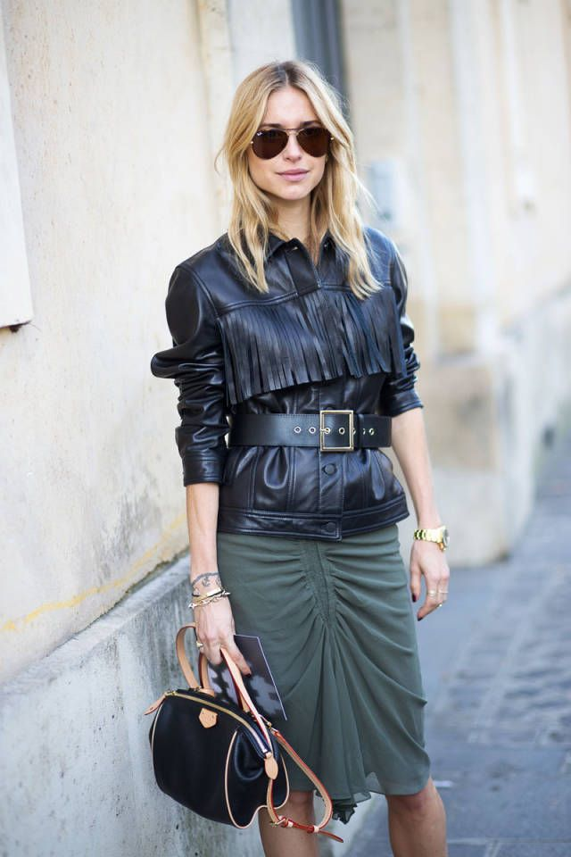 64 outfit ideas to take from the top street style trends of the season.