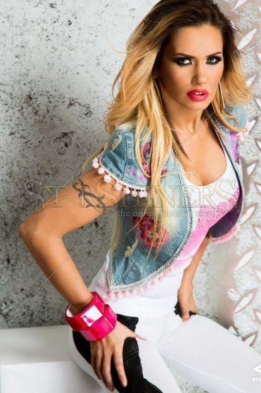 Vesta Mexton Sweet Style Blue