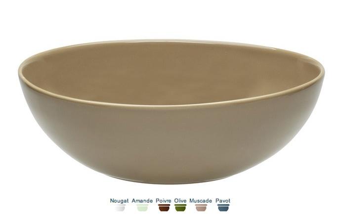 Maxi salad bowl.  Call 905·885·9250.