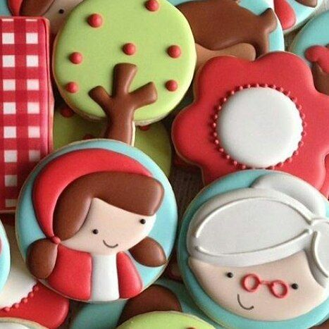 I love pretty cookies. These cute ones are from @dolcecustomcookies    Little Red Riding Hood cookies made to match the invite. #littleredridinghood #birthdaycookies #decoratedcookies #sugarcookies #customcookies #cookies #cookiesintoronto #tdot #thesix #the6 #6 #toronto #torontobakery #torontocookies #torontosugarcookies #torontocustomcookies #torontodecoratedcookies #yyz #etsy #dolcecustomcookies