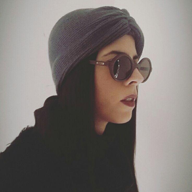 Wood sunglasses!