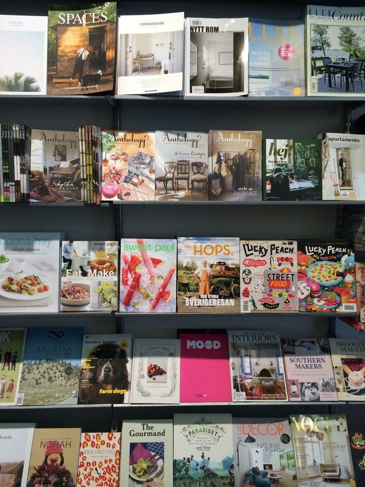 Papercut in Stockholm, Storstockholm