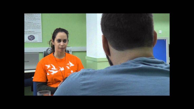Commercial Spot About  GreTIA Program