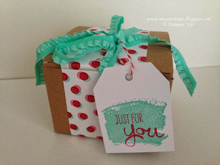 easy diy gift box made using upu0027s extra large gift boxes