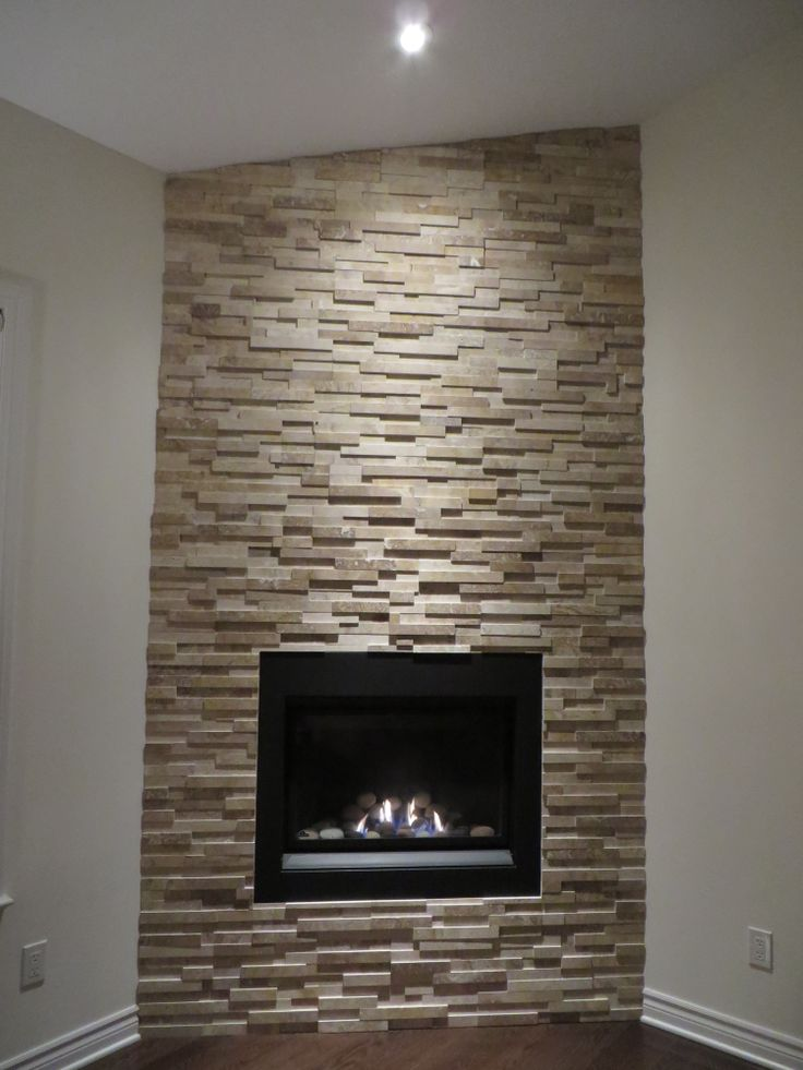 Realstone Systems Collection In Latte Honed Stacked