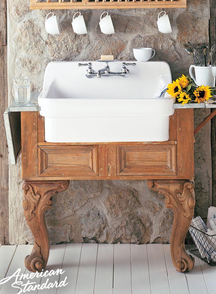 20 best sink ideas images on Pinterest Outdoor sinks Outdoor