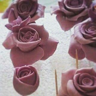 #rose #gumpast#