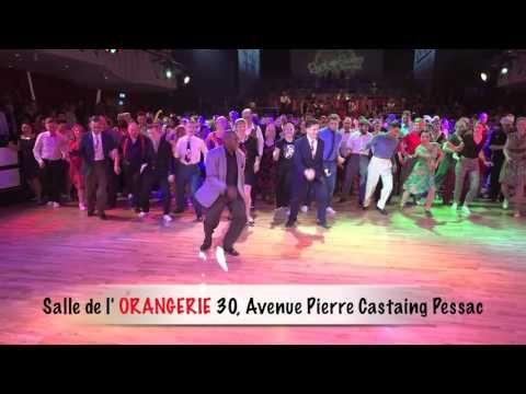Teaser stage de SHIM SHAM (danse solo Swing) le 04/03/2016  #danse #stage #swing