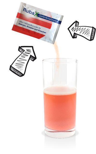 """Experten nennen es eine Sensation: Mit nur einem Glas täglich dieses einzigartigen Mikro-Nährstoffkomplexes können müde Gelenke wieder fit werden. """"Die Schmerzen sind wie weggeblasen"""", jubeln tausende Anwender. Ist es wirklich so einfach, eingerosteten Gelenken neuen Schwung zu verleihen? Ja, denn dieser einzigartige Mikro-Nährstoffkomplex enthält alles, was Gelenke, Knorpel und Knochen brauchen, um im Nu wieder …"""